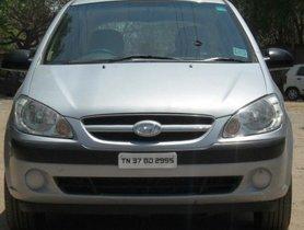 2009 Hyundai Getz 1.5 CRDi GVS MT in Coimbatore