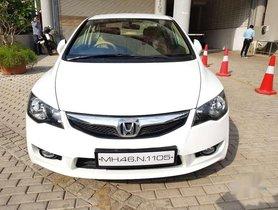 Used Honda Civic 2011 MT for sale in Mumbai
