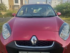 Used Renault Pulse 2013 RxZ MT for sale in Chennai