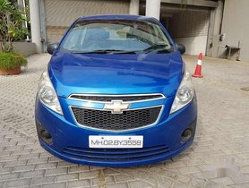 Used 2010 Chevrolet Beat LS MT for sale in Mumbai