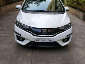 Used 2018 Honda Jazz X MT for sale in Pune