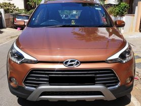 Hyundai i20 Active 1.4 SX MT 2016 in Bangalore