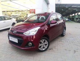 Used Hyundai Grand I10 Magna 1.2 Kappa VTVT, 2014, Petrol MT for sale in Gurgaon