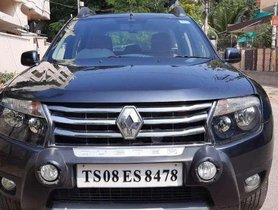 Used 2016 Renault Duster AT for sale in Hyderabad
