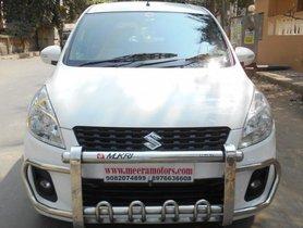 2014 Maruti Suzuki Ertiga VDI MT for sale in Mumbai