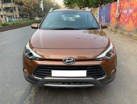 Used 2016 Hyundai i20 Active 1.2 SX MT for sale in Mumbai