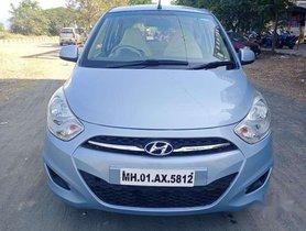 Used Hyundai i10 Asta 1.2 2011 MT for sale in Mumbai