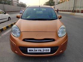Nissan Micra Diesel XV MT 2011 in Mumbai