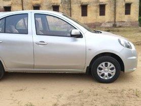 2014 Nissan Micra XV Petrol MT for sale in New Delhi
