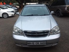2004 Chevrolet Optra 1.8 LT AT in Pune