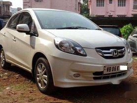 Used Honda Amaze 1.5 VX i-DTEC, 2014, Diesel AT for sale in Kolkata