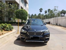Used BMW X1 2016 AT for sale in Chennai