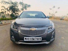Used Chevrolet Cruze LTZ 2015 AT for sale in Mumbai