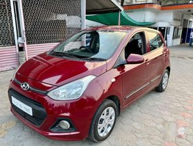 Used Hyundai Grand i10, 2015, Diesel MT for sale in Hyderabad