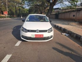2018 Volkswagen Polo GTI AT for sale in Bangalore