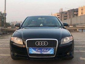 Used Audi A4 2.0 TDI (177bhp) 2008, Diesel MT for sale in Mumbai