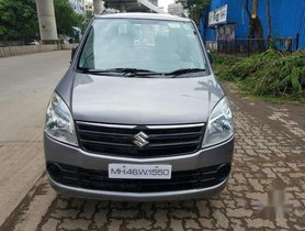 Used Maruti Suzuki Wagon R LXI CNG 2012 MT for sale in Mumbai