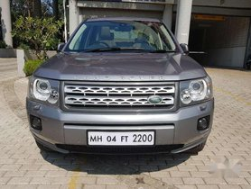 Used Land Rover Freelander 2 SE 2013 AT for sale in Mumbai