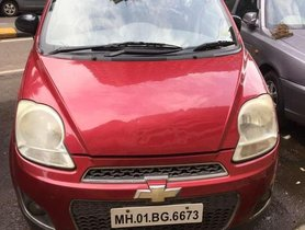 Used Chevrolet Spark 1.0 2013 MT for sale in Mumbai