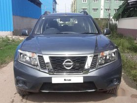 Used Nissan Terrano XE (D), 2014, Diesel MT for sale in Chennai