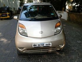 Used Tata Nano LX Special Edition, 2013, Petrol MT for sale in Mumbai