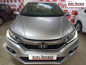 2018 Honda City i-VTEC VX MT for sale in Kolkata