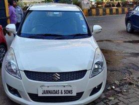 Used Maruti Suzuki Swift VXI 2014 MT for sale in Mumbai