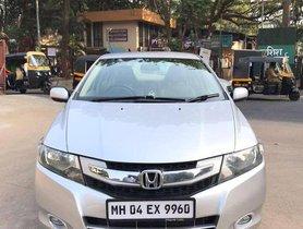 Used Honda City 1.5 V Manual, 2011, Petrol MT for sale in Mumbai