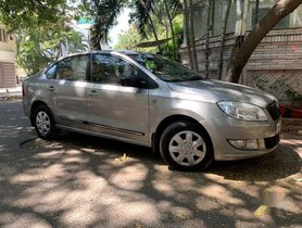 Used Skoda Rapid 2012 AT for sale in Chennai