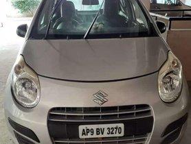 Used 2009 Maruti Suzuki A Star MT for sale in Hyderabad