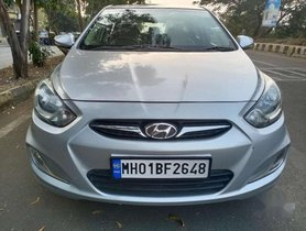 Used Hyundai Verna 1.6 CRDi SX 2012 MT for sale in Mumbai