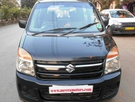 2008 Maruti Wagon R LXI Minor MT in Mumbai