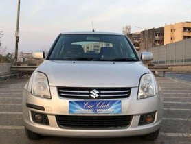 Used Maruti Suzuki Swift Dzire VDi BS-IV, 2011, Diesel MT for sale in Mumbai