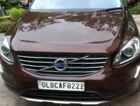 2014 Volvo XC60 D5 AT for sale at low price in New Delhi
