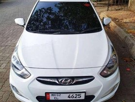 Used 2012 Hyundai Verna AT for sale in Mumbai