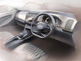 2020 Hyundai Creta Interior Revealed Through Official Sketches