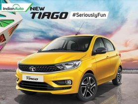 Tata Tiago Service Cost, Intervals, Service Schedules & More