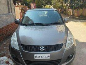Used 2014 Maruti Suzuki Swift MT for sale in Hyderabad