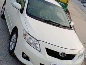 Used Toyota Corolla Altis 2011 1.8 G MT for sale in Chandigarh