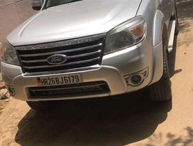 Used Ford Endeavour 2011 MT for sale in Gurgaon