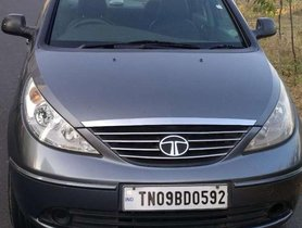 Used Tata Manza, 2010, Petrol MT for sale in Chennai