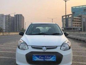 Used Maruti Suzuki Alto 800 Lxi CNG, 2013, CNG & Hybrids MT for sale in Mumbai
