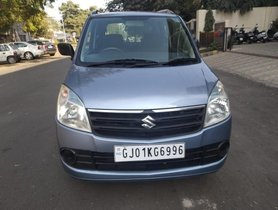 2010 Maruti Wagon R LXI CNG MT for sale in Ahmedabad