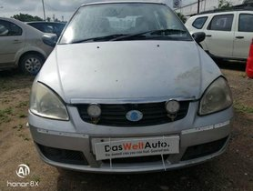 Used 2006 Tata Indica DLS MT car at low price in Chennai