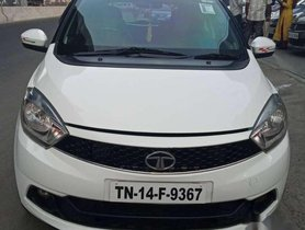 Used Tata Tiago Petrol 2016 MT for sale in Chennai