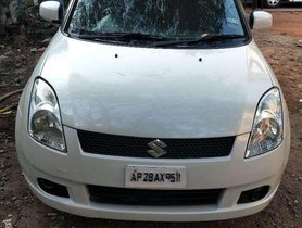 Used 2007 Maruti Suzuki Swift VDI MT for sale in Hyderabad