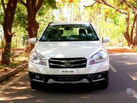Used Maruti Suzuki S-Cross Zeta 1.3, 2017, Diesel MT for sale in Coimbatore