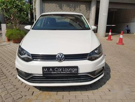 Used 2017 Volkswagen Ameo AT for sale in Mumbai