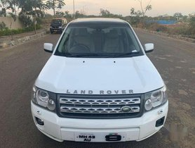 Used Land Rover Freelander 2 SE, 2013, Diesel AT for sale in Mumbai