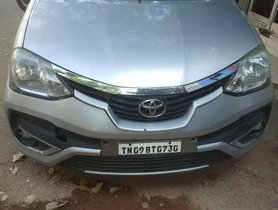 Used Toyota Etios Liva GD, 2013, Diesel MT for sale in Chennai